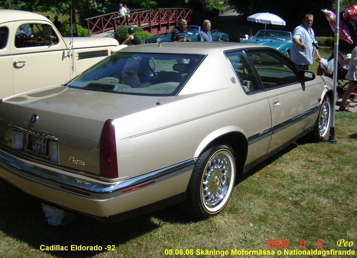Skanninge Cadillac B